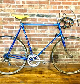 VINTAGE PEUGEOT UPDATED 56cm