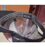 Mello Velo Printed Label Snapback Hat