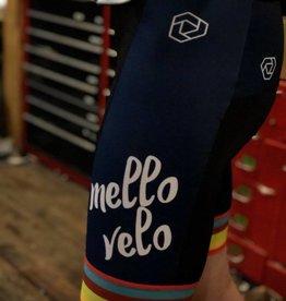 Mello Velo Team Verge Core Bib Shorts (Men's)