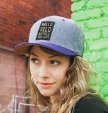Mello Velo Trucker Hat