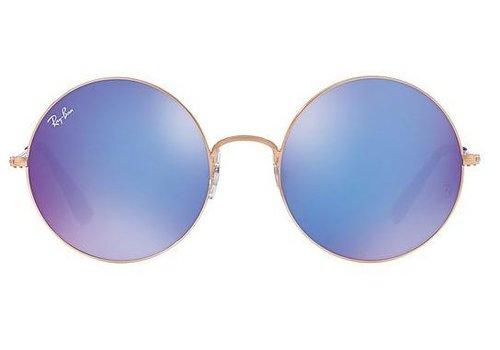 Rayban Blue women sunglasses