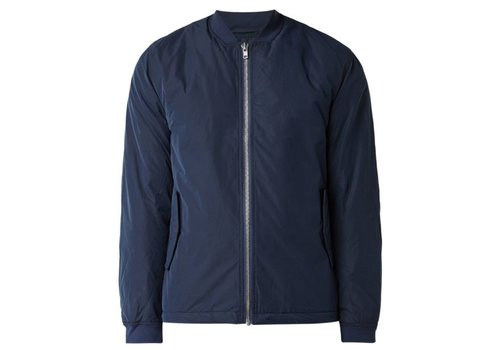 samsoe samsoe Light watted bomberjacket