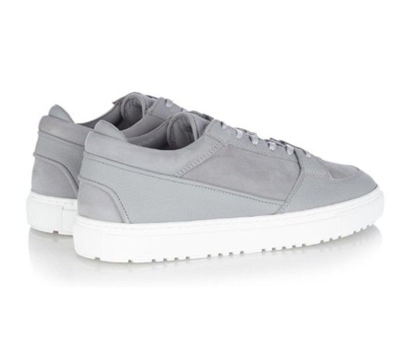Low 3 sneaker of nubuck