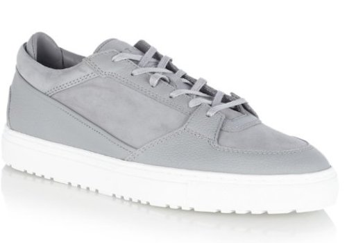 ETQ Low 3 sneaker of nubuck