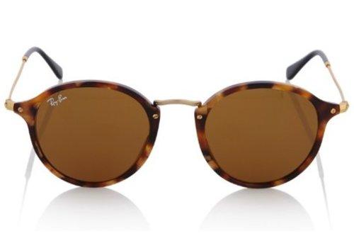 Rayban Unisex brown sunglasses