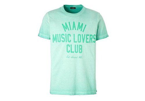 Diesel Summer T-shirt