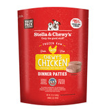 Stella & Chewys Stella & Chewy's Dog Raw Chicken 12lb
