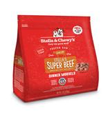 Stella & Chewys Stella & Chewy's Dog Raw Beef Morsels 4lb