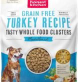 The Honest Kitchen Honest Kitchen Whole Food Clusters Turkey 20lb