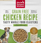 The Honest Kitchen Honest Kitchen Whole Food Clusters Chicken 1lb