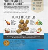 The Honest Kitchen Honest Kitchen Whole Food Clusters Turkey 1lb