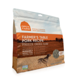 Open Farm Open Farm Freeze Dried Pork 13.5oz