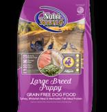 Nutrisource Nutrisource Grain Free Large Breed Puppy 30lb