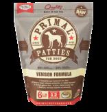 Primal Primal Raw Dog Venison 6lb