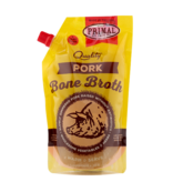 Primal Primal Raw Pork Bone Broth 20oz