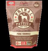 Primal Primal Raw Dog Pork 6lb