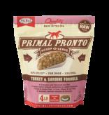 Primal Primal Raw Dog Pronto Turkey & Sardine 4lb