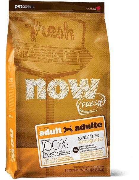 Now Fresh Adult 12lb