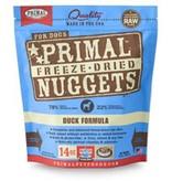Primal Primal Dog Freeze Dried Duck 14oz