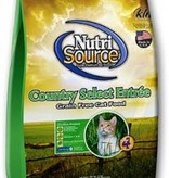 Nutrisource NutriSource Grain Free Country Select for Cats - 6.6lbs