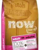 Now Cat Fresh Grain Free Adult 8lb