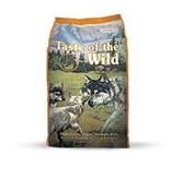 Taste of the Wild Taste of the Wild Dog High Prairie Bison Puppy 15lb