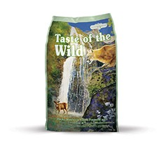 Taste of the Wild Taste of the Wild Cat Rocky Mountain Feline- 5lb