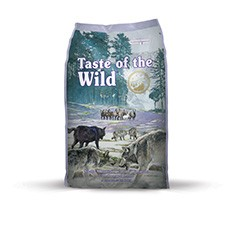 Taste of the Wild Taste of the Wild Sierra Mountain Canine® Formula with Roasted Lamb- 15lb