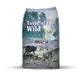 Taste of the Wild Taste of the Wild Sierra Mountain Canine® Formula with Roasted Lamb- 30lbs