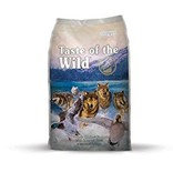 Taste of the Wild Taste of the Wild Wetlands Canine® Formula with Roasted Fowl- 30lbs