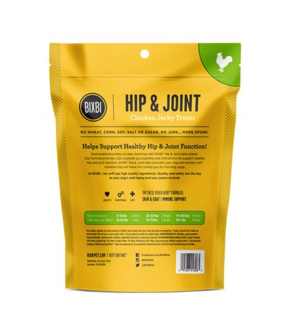 Bixbi Bixbi Hip & Joint Chicken Breast 12oz