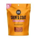 Bixbi Bixbi Skin & Coat Salmon Jerky 4oz