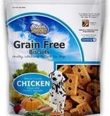 Nutrisource Nutrisource Chicken Biscuits 14oz