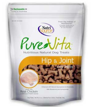 Pure Vita Pure Vita Hip & Joint 6oz