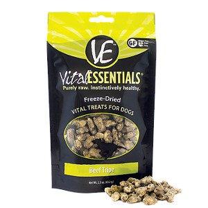 Vital Essentials Vital Essentials Beef Tripe 2.3oz