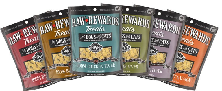 Northwest Naturals Northwest Naturals Chicken Liver Treats 3oz