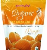 Grandma Lucy GL Organic Pumpkin 14oz