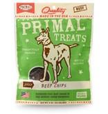 Primal Primal Jerky Beef Chips 3oz