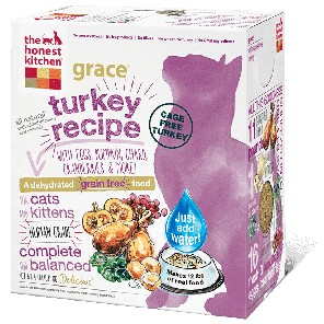 The Honest Kitchen Honest Kitchen Grace 4lb