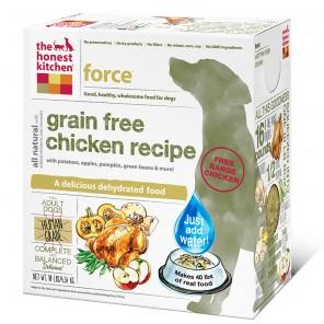 The Honest Kitchen Honest Kitchen Chicken 2lb
