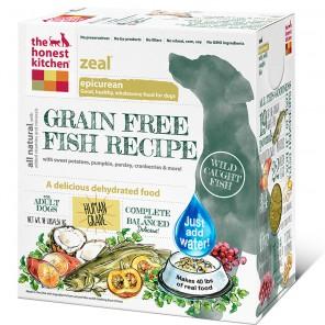 The Honest Kitchen Honest Kitchen Fish 4lb