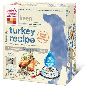 The Honest Kitchen Honest Kitchen Keen 4lb