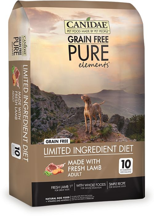 Canidae Canidae Pure Elements 12lb