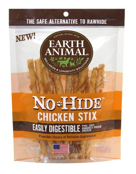 Earth Animal Earth Animal Chicken Stix 1.6oz