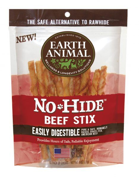 Earth Animal Earth Animal Beef Stix 1.6oz