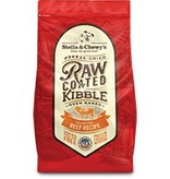 Stella & Chewys Stella & Chewy's Raw Coated Beef 22lb