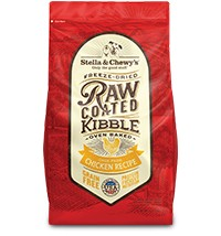 Stella & Chewys Stella & Chewy's Raw Coated Chicken 22lb