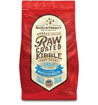 Stella & Chewys Stella & Chewy's Raw Coated Whitefish 22lb