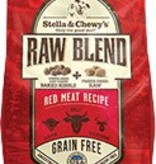 Stella & Chewys Stella & Chewy's Raw Blend Red Meat 3.5lb