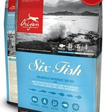 Orijen Orijen Dog Six Fish 4.5lb